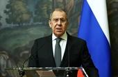 """Nga cân nhắc tình huống """"tuyệt giao"""" với EU"""