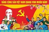 Đảng của mùa Xuân và khát vọng Việt Nam phát triển