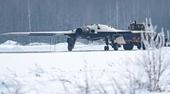 Nga chế tạo thêm 3 nguyên mẫu UAV tấn công hạng nặng Okhotnik