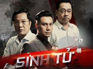Chủ tịch tỉnh Việt Thanh trong phim Sinh tử qua đời