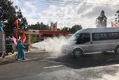 Gia Lai Thay đổi biện pháp giãn cách xã hội tại 2 huyện bị phong tỏa