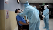 Đã có kết quả xét nghiệm 4 673 người TP HCM tiếp xúc bệnh nhân COVID-19