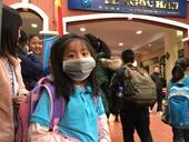 Sở GD-ĐT Hà Nội đề xuất cho học sinh tiếp tục nghỉ học vì dịch COVID-19