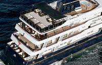 Ngắm siêu du thuyền hơn 566 tỷ đồng của ông trùm F1