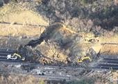 Hãi hùng cảnh rung lắc dữ dội trong trận động đất 7,3 độ Richter ở đông bắc Nhật Bản