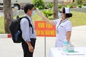 Người Nhật Bản tử vong ở khách sạn tại Hà Nội dương tính SARS-CoV-2