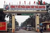 """Vụ Công ty gang thép Thái Nguyên TISCO tự """"mua dây buộc mình"""" như thế nào"""