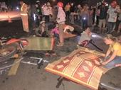 Thông tin mới vụ tai nạn thảm khốc 4 người chết ở Gia Lai