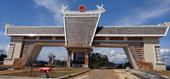 Chuẩn bị khai trương cửa khẩu quốc tế Dak Ta Ok - Nam Giang