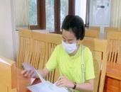 Vượt sông từ Hải Dương vào Quảng Ninh, nữ công nhân bị phạt 25 triệu đồng