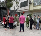 BÀNG HOÀNG Nghi án chồng sát hại vợ vào chiều mùng 5 Tết