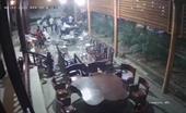 Hà Tĩnh điều tra nhóm côn đồ vào nhà dân chém người nhập viện ngày mồng 1 Tết