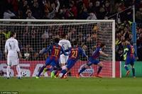Barcelona - PSG Khát khao phục hận của đương kim á quân