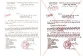 Thông tin học sinh, sinh viên tại Lâm Đồng học trở lại từ 1 3 là giả mạo
