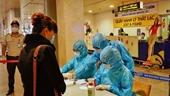 TP Hồ Chí Minh giám sát đối với người trở về từ các tỉnh, thành khác