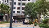 Đang xét nghiệm COVID-19 một người Hàn Quốc tử vong ở Hà Nội