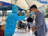 Đà Nẵng cách ly một nam công nhân từ Hải Dương về có triệu chứng ho sốt