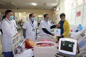 Tết ấm cho bệnh nhân BHYT có hoàn cảnh khó khăn - Tết Tân Sửu 2021