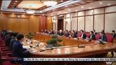 Bộ Chính trị, Ban Bí thư họp phiên đầu tiên