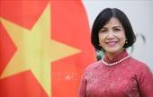 Việt Nam ủng hộ và chúc mừng tân Tổng Giám đốc WTO