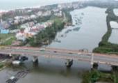 Đầu tư hơn 486 tỉ đồng khơi thông sông Cổ Cò đoạn qua Đà Nẵng