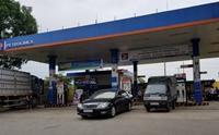 Bộ Tài chính công khai về Quỹ Bình ổn giá xăng dầu