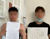 Khẩn trương truy tìm hai người quốc tịch Trung Quốc trốn khỏi khu cách ly
