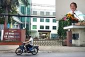 Công an kêu gọi nguyên Giám đốc Sở KH-CN Đồng Nai ra trình diện