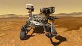 Tàu thăm dò Perseverance của NASA đã hạ cánh thành công xuống bề mặt sao Hỏa