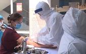 Truy vết khẩn công nhân làm việc tại huyện Yên Mỹ dương tính với SARS-CoV-2