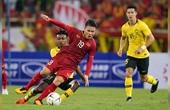 Tuyển Việt Nam có lợi hơn Malaysia khi vòng loại World Cup đá tập trung