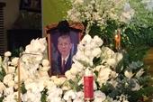 Tổ chức tang lễ nguyên Phó Thủ tướng Trương Vĩnh Trọng theo nghi thức cấp Nhà nước