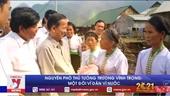 Nguyên Phó thủ tướng Trương Vĩnh Trọng Một đời vì dân vì nước