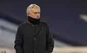 Mourinho  Xong việc, tạm biệt