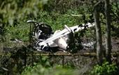 Máy bay quân sự rơi ở Mexico, 6 binh sĩ thiệt mạng