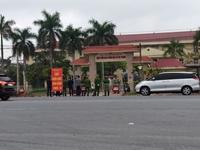 Điều tra, xử lý 2 điều dưỡng viên ở Hải Phòng về việc chấp hành phòng chống COVID-19