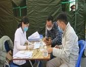 Từ Hải Dương về Hải Phòng không khai báo y tế có thể bị xử lý hình sự