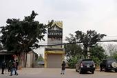 Vụ truy sát kinh hoàng ở Hòa Bình Phê chuẩn khởi tố một bị can