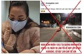 Tung tin sai sự thật liên quan đến dịch COVID-19, 16 người ở Hà Nội bị xử phạt