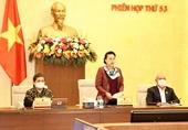 Kỳ họp thứ 11 Quốc hội khóa XIV Sẽ kiện toàn một số chức danh trong bộ máy Nhà nước
