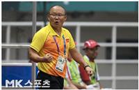 Báo Hàn Quốc  HLV Park Hang Seo không chia tay đội tuyển Việt Nam