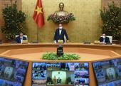 Thủ tướng Nguyễn Xuân Phúc Ban hành ngay quy trình tiêu thụ nhanh sản phẩm nông nghiệp trong vùng có dịch