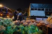 Ấm lòng những chuyến hàng hỗ trợ nông sản giúp người dân vùng dịch Hải Dương