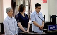 Y án đồng phạm của cựu nữ thanh tra lừa đảo kêu oan