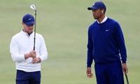 Gặp tai nạn xe hơi, Tiger Woods đối diện nguy cơ giã từ sự nghiệp