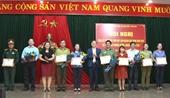 VKSND Huyện Bắc Trà My có nhiều thành tích trong công tác bảo vệ ANTT địa phương
