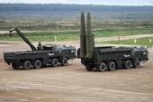"""Nga phủ nhận bình luận cho rằng hệ thống Iskander """"tậm tịt"""""""