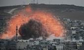 Mỹ bất ngờ không kích Syria, 17 chiến binh thân Iran thiệt mạng