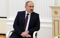 Thủ tướng Armenia cảnh báo âm mưu đảo chính sau kêu gọi từ chức