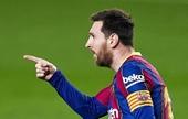 Messi và C Ronaldo tụt giá thê thảm, bật khỏi top 30